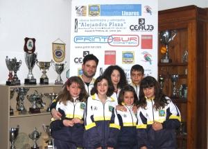 Grupo Alevin